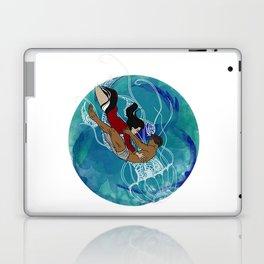 Dhon Hiyala aai Alifulhu Laptop & iPad Skin