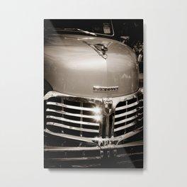 1940s Lincoln Metal Print