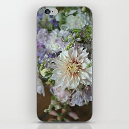Country Bride iPhone Skin