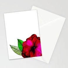 C O L O R Stationery Cards