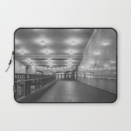 Grand Central Station Laptop Sleeve