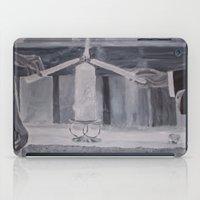 wedding iPad Cases featuring Wedding by Lark Nouveau Studio
