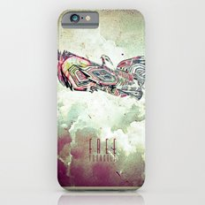 Free Yourself Eagle iPhone 6s Slim Case