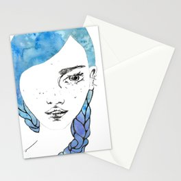 Gemma Stationery Cards