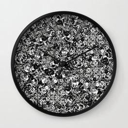 Cristallo#3 Wall Clock