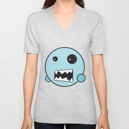 Monster Pop Unisex V-Neck