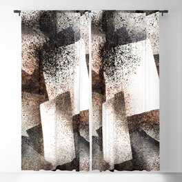 Layered Blackout Curtain
