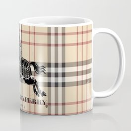 burbery perry Coffee Mug