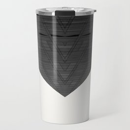 Liverpool Architecture - Cities Framed Travel Mug