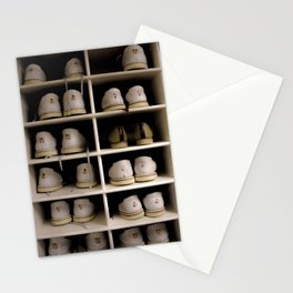 Out of place Stationery Cards