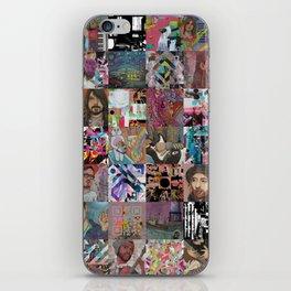 T Braun Studio iPhone Skin