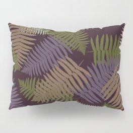 foliage#1 Pillow Sham