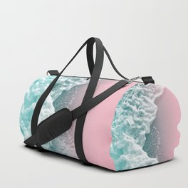 Ocean Beauty #1 #wall #decor #art #society6 Duffle Bag