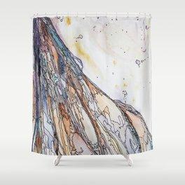 Climb Shower Curtain