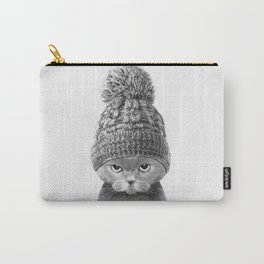 BOBBY BOO Carry-All Pouch