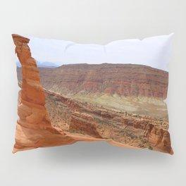 Delicate Arch A Famous Landmark Pillow Sham