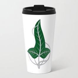 Leaf of Lorien Travel Mug