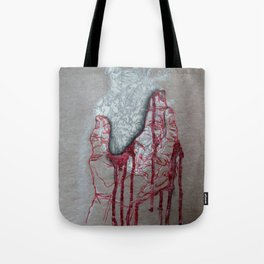 Spencer Grade 10  Tote Bag