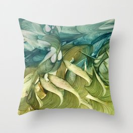Aengus Throw Pillow