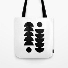 EQUILIBRE Tote Bag