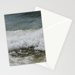 darkness under here Stationery Cards