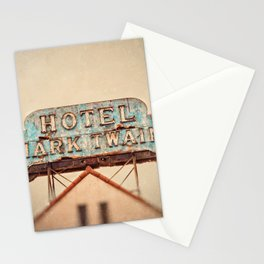 Hotel Mark Twain, Hollywood Stationery Cards
