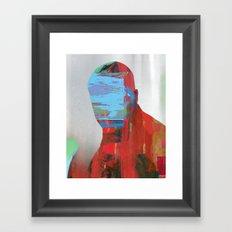 Untitled 20160508y Framed Art Print