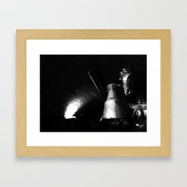 camden horsey Framed Art Print