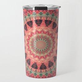 Mandala 428 Travel Mug