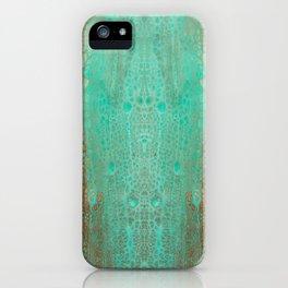 Aligator iPhone Case