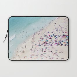 beach - summer love Laptop Sleeve