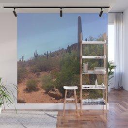 Arizona Desert Wall Mural