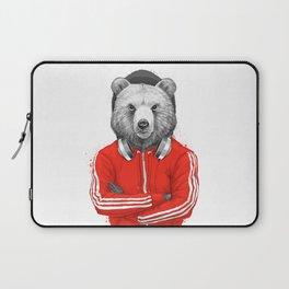 bear coach Laptop Sleeve