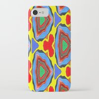 trippy iPhone & iPod Cases featuring Trippy by EBC art