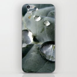 Drops World iPhone Skin