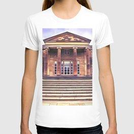 Hillsborough Castle, Northern Ireland. (Painting) T-shirt
