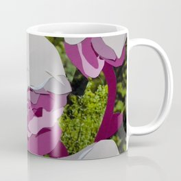 Growth and Decay #5 Coffee Mug