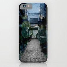 Dark Alley Slim Case iPhone 6s