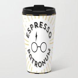 Espresso Patronum Badgers Travel Mug