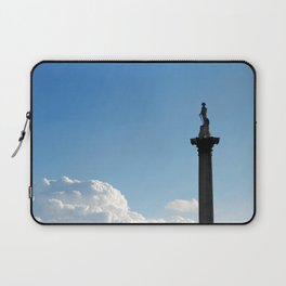 Lord Nelson Laptop Sleeve