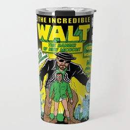 The Incredible Walt Travel Mug