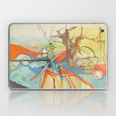 The Garden Laptop & iPad Skin