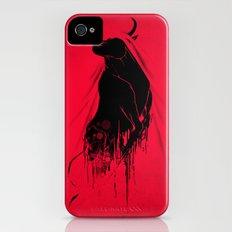 Revenge Of The Toro iPhone (4, 4s) Slim Case