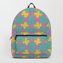 Party palms Backpack