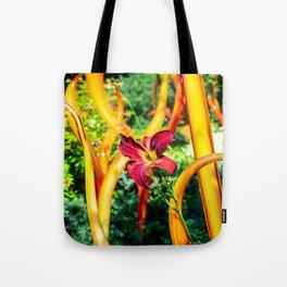 gardens of glass Tote Bag