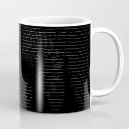 Shadow demon Coffee Mug