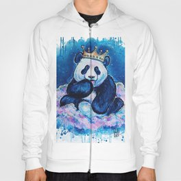 Panda Dreamin' Hoody