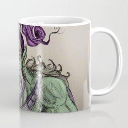 Ork Warrior Coffee Mug