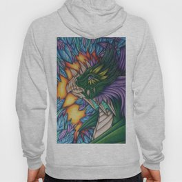 Forest Dragon Hoody