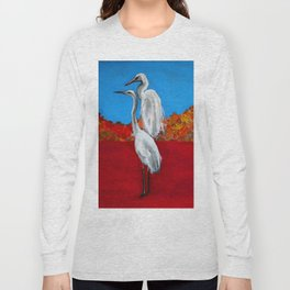 JOURNEY #society6 #decor #buyart Long Sleeve T-shirt